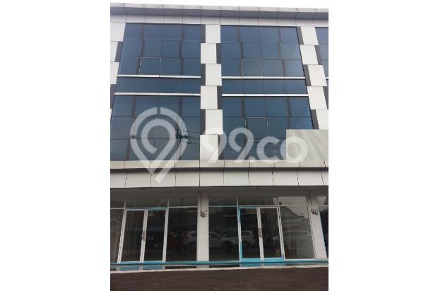 Dijual Ruko Luas dan Strategis di Kawasan Pondok Betung 4058620
