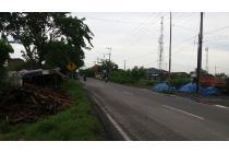 Tnh Ry lingkar timur LT1553m2 MURMER