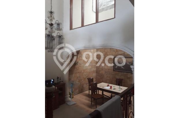 dijual rumah di taman modern 15145089