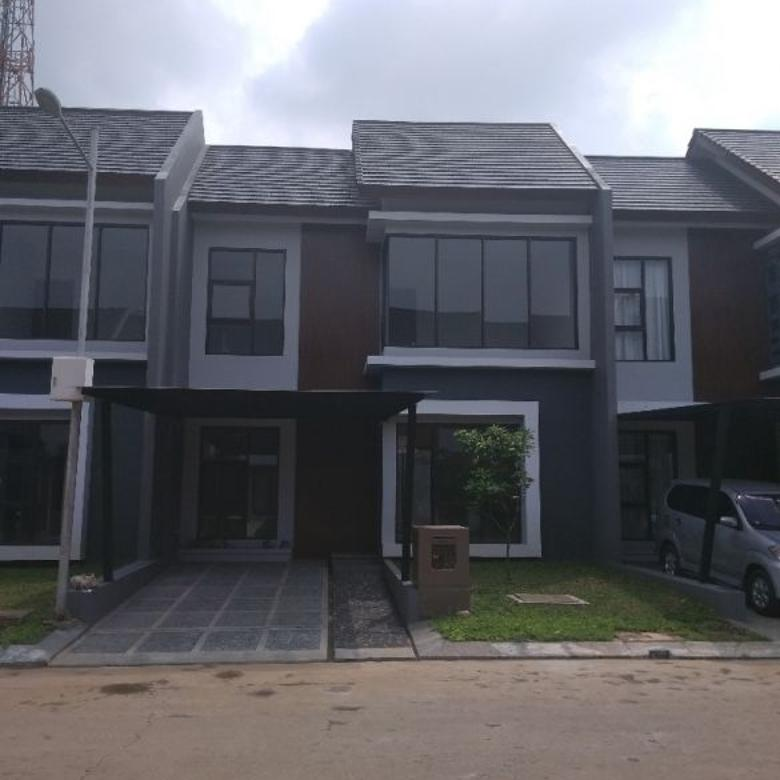 Rumah baru di dlm Cinere Delta Residence
