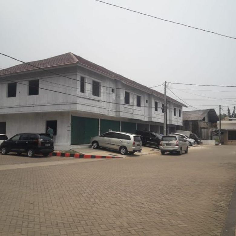 Ruko Komplek Griya Gerbang Indah Gandeng 7 ,Pinggir Jalan - Jatake - Tanger