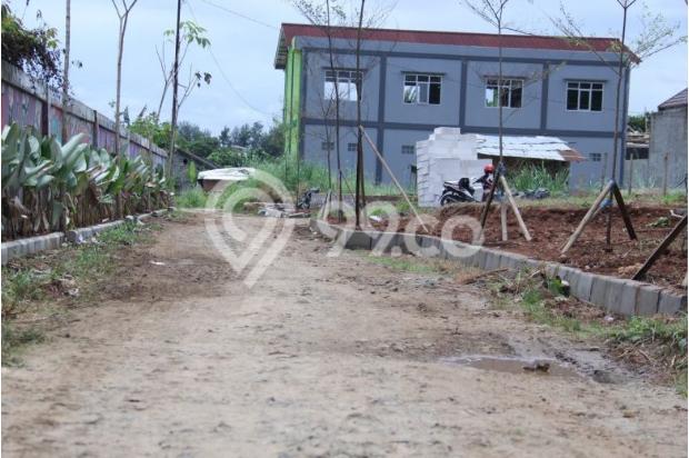 Beli Tanah di Anantara Citayam Land, Bangun Rumah Hemat 40% 17994209