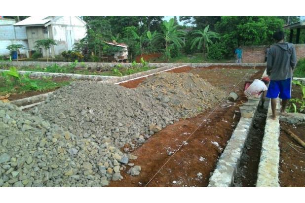 Beli Tanah di Anantara Citayam Land, Bangun Rumah Hemat 40% 17994232