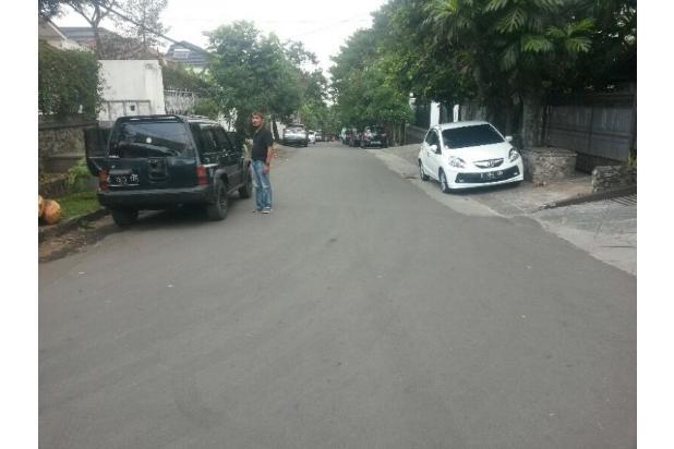 Dijual tanah dago bandung Tanah Murah Mainroad Tubagus Ismail  Dago 13250973
