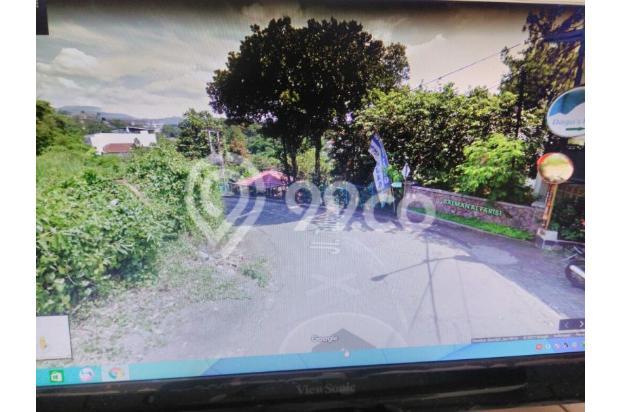 Dijual tanah dago bandung Tanah Murah Mainroad Tubagus Ismail  Dago 13250976