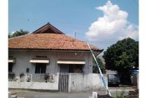 Rumah Kost Sriwijaya cocok untuk Kantor / Workshop Semarang