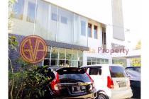 Bangunan 2 Lantai Untuk Usaha dan Komersil di Area Dharmawangsa, Kebayoran