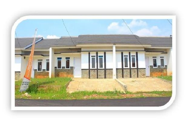 Rp310jt Rumah Dijual