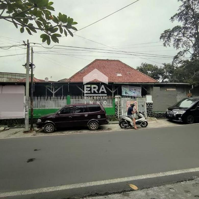 Tanah area Bandung Tengah Sayap Supratman  Cihapit Cilaki