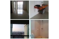 disewakan unit apartemen 2KT semi furnish GCC Gajah Mada - Jakarta Pusat