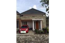 Rumah Dijual THE EAGLE HILLS Semarang hks4268