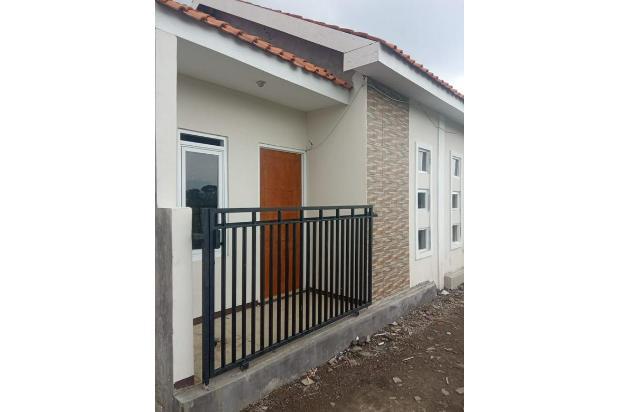 Rp120jt Rumah Dijual