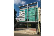 Bangunan Komersil, Bisa Untuk Usaha Terletak di Jalan Raya