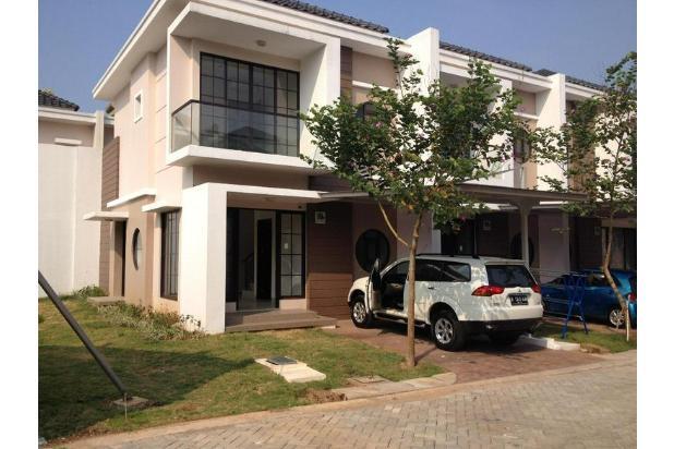 Rumah Green Lake City, East Asia Hoek 8x15, Duri Kosambi, Jakarta Barat