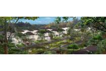 Cluster De CajuputiBSD City Tangerang