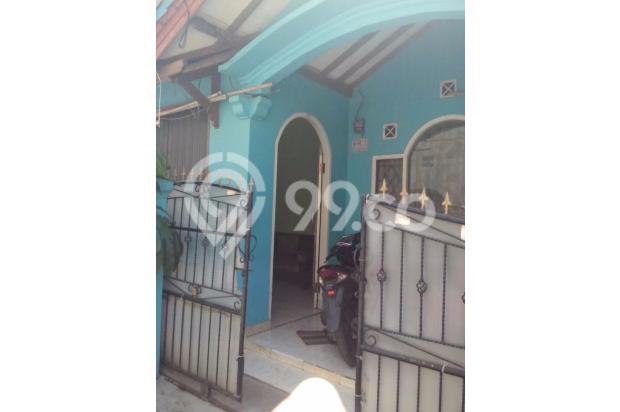 rumah murah bebas banjir bekasi dekat dengan pusat sekolah 13870518