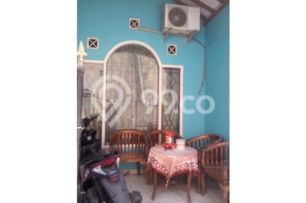 rumah murah bebas banjir bekasi dekat dengan pusat sekolah 13870524