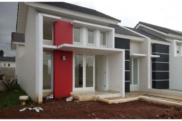 rumah ready stok type 48/84 tdp 15jt free all in 13052658