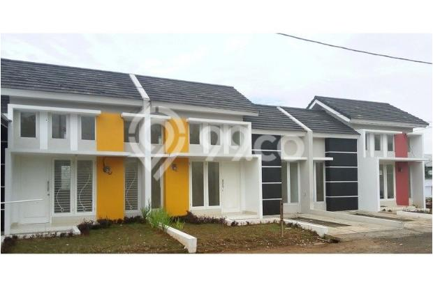 rumah ready stok type 48/84 tdp 15jt free all in 13052665