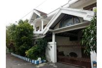 Dijual Rumah Strategis di Singgalang Malang