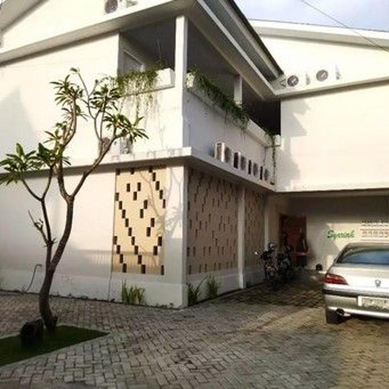 Kost Exclusive 2 Lantai Strategis di Jl. Ontoseno Kaliurang