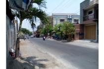 Tanah Kota Cocok untuk Ruko