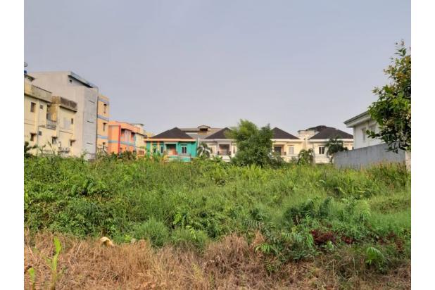Rp5,94mily Tanah Dijual