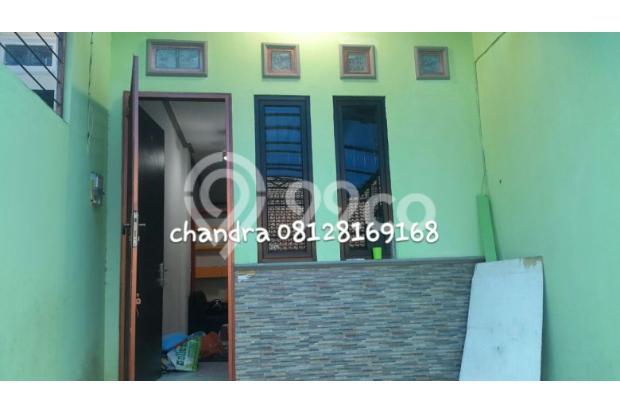 rumah kondisi bagus 3 lantai full di jelambar 10907415
