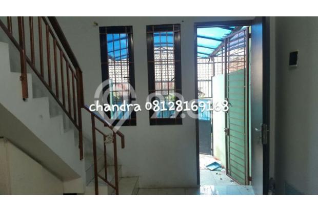 rumah kondisi bagus 3 lantai full di jelambar 10907417