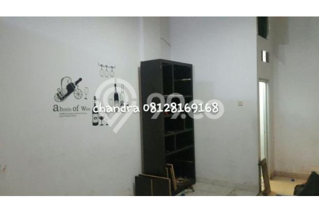 rumah kondisi bagus 3 lantai full di jelambar 10907418