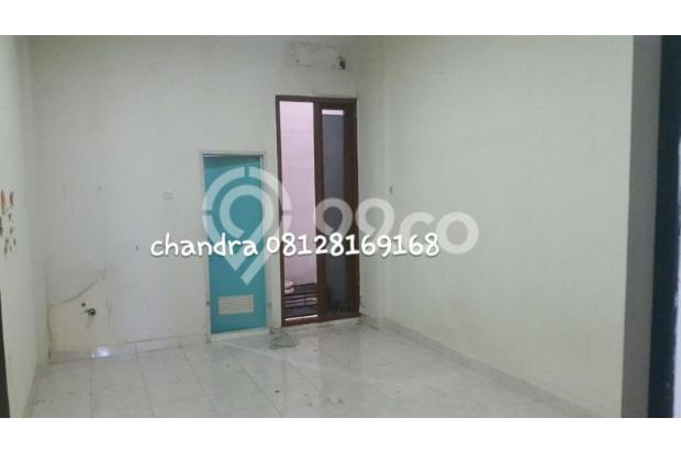 rumah kondisi bagus 3 lantai full di jelambar 10907424