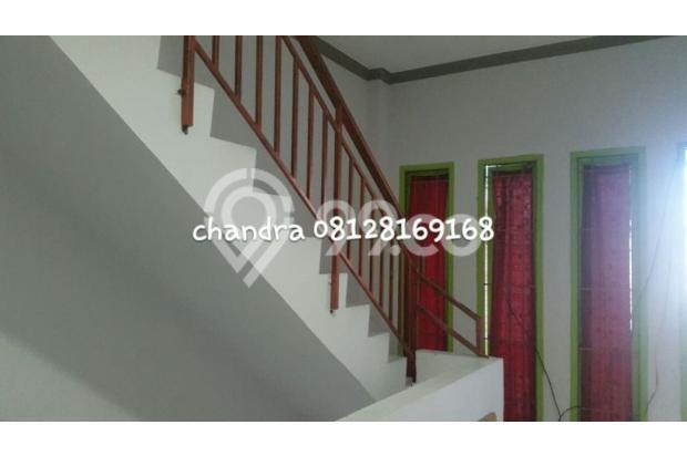 rumah kondisi bagus 3 lantai full di jelambar 10907426