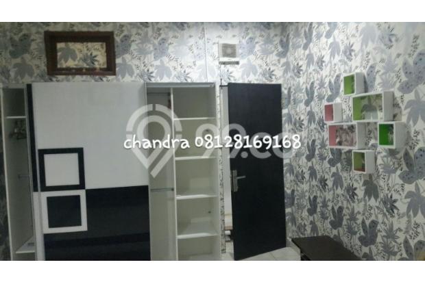 rumah kondisi bagus 3 lantai full di jelambar 10907430