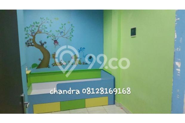 rumah kondisi bagus 3 lantai full di jelambar 10907431