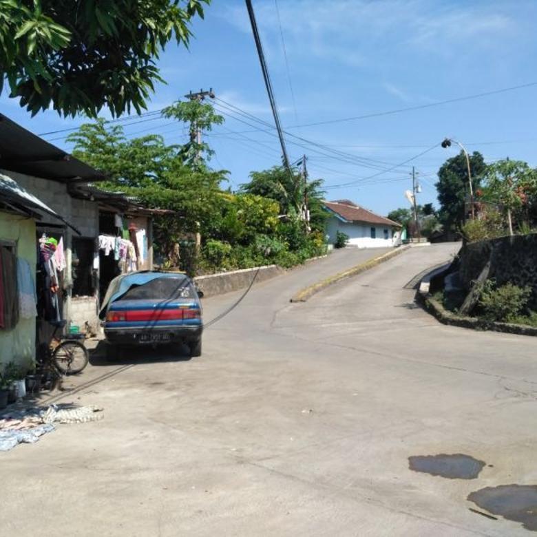 Tanah Murah Dijual di Utara Jl.Raya Jogja-Solo, Kalasan