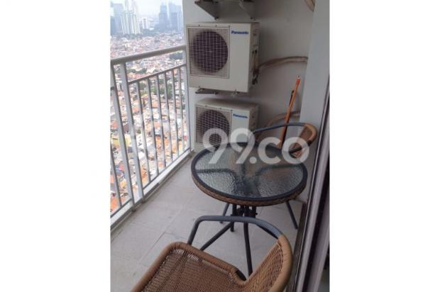 Disewakan Apartemen Nyaman Tower Ubud di Denpasar Residence Jakarta 12398057