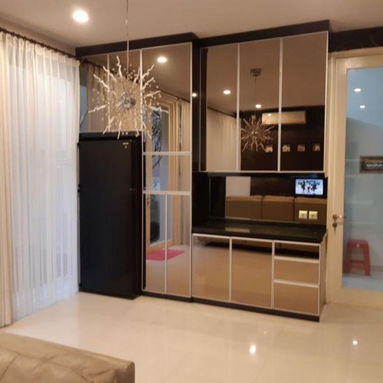 Rumah prambanan residence minimalis murah
