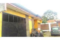Rumah cantik di Komplek Jatinangor
