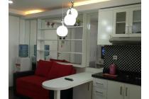 Apartment Gading Nias Residence BIG Studio 11LE Harian / Bulanan