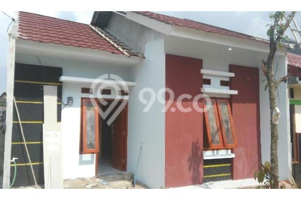 Rumah Murah Dekat Stasiun Depok 17711708