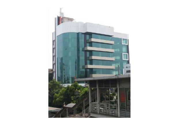 Rp250mily Gedung Bertingkat Dijual