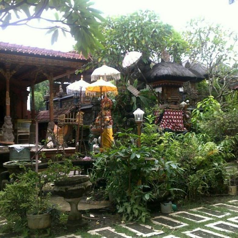 Rumah Di Renon Denpasar