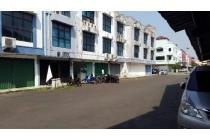 Ruko Murah Jakarta Timur Strategis Bagus Ujung Menteng Business Centre