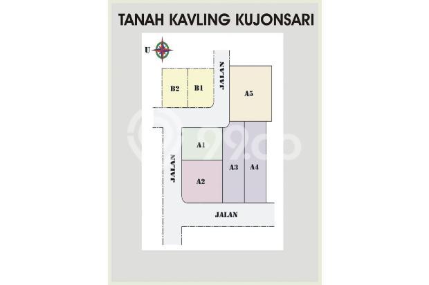 Kami Satu2nya Penjual Tanah Kredit Bank: Kapling Puwomartani 13696885