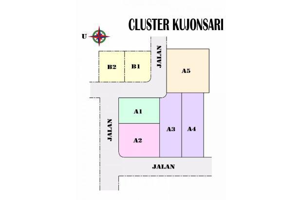 Kami Satu2nya Penjual Tanah Kredit Bank: Kapling Puwomartani 13696892