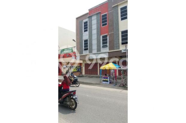 Dijual Ruko Gandeng Kompleks Sanur Kosong 11133099