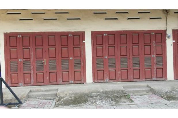 Dijual Ruko Gandeng Kompleks Sanur Kosong 11133100
