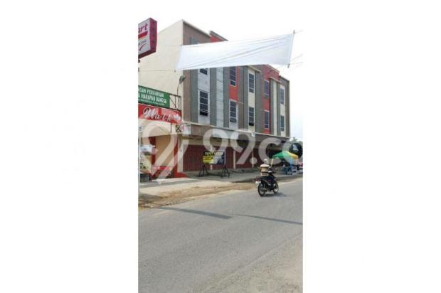 Dijual Ruko Gandeng Kompleks Sanur Kosong 11133102