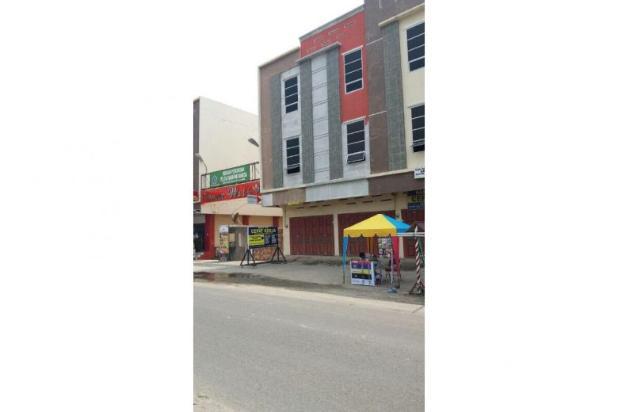 Dijual Ruko Gandeng Kompleks Sanur Kosong 11133101