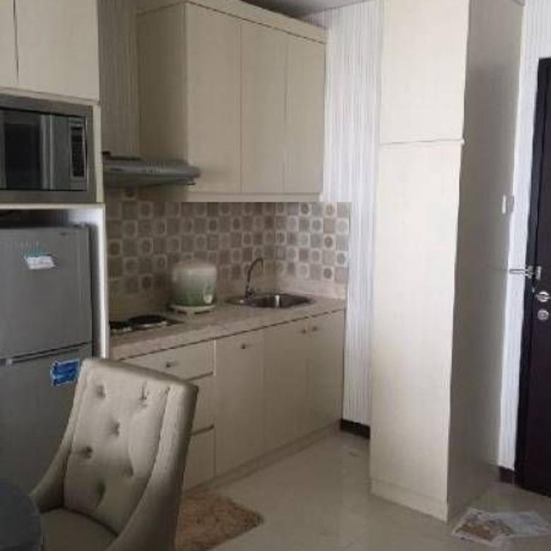 Dijual Apartemen furnised Siap Huni di Pasar Minggu Jakarta Selatan P0916